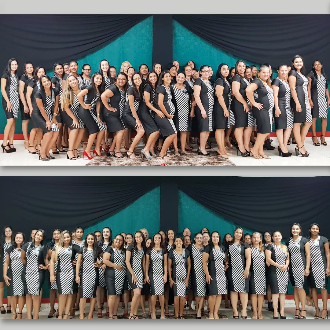 fabrica de uniformes para congresso de senhoras